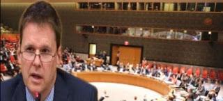 Consejo de Seguridad celebra una sesión informativa sobre la MINURSO