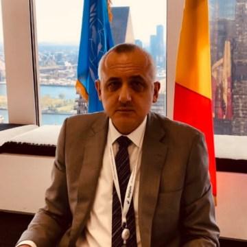 Sáhara Occidental: Bélgica pide a todos participar de manera constructiva en la misión de la MINURSO para evitar una escalada