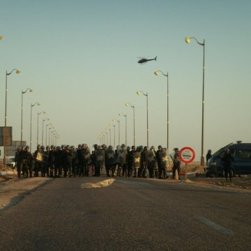 Sáhara.- El Frente Polisario denuncia «amenazas directas» a activistas saharauis por parte de Marruecos – Infobae