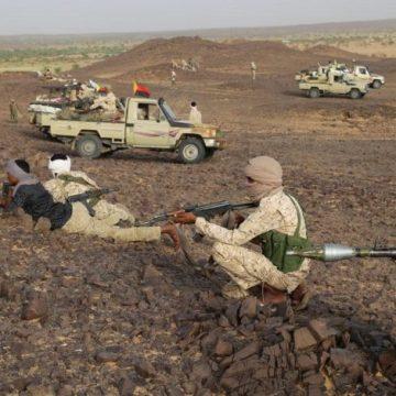 Los ataques terroristas en Malí caen tras el golpe de estado