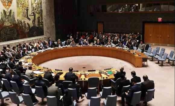 La question sahraouie de retour le mois en cours devant le Conseil de sécurité | Sahara Press Service