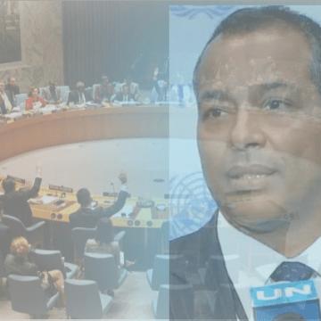 Representante del POLISARIO ante ONU refuta declaraciones del representante de Marruecos ante las Naciones Unidas sobre el Sáhara Occidental