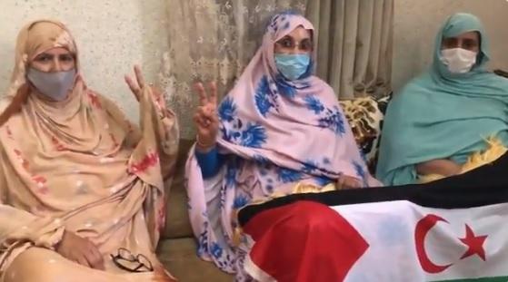 EH Bildu denuncia la grave situación que se vive en las zonas ocupadas saharauis y exige una intervención internacional   Sahara Press Service