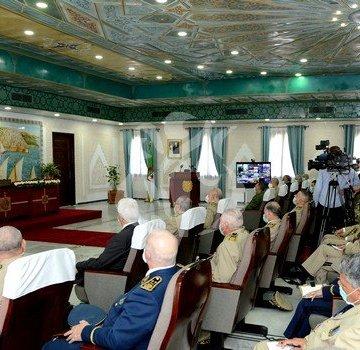 Argelia reitera que la cuestión saharaui es un tema de descolonización y su solución pasa por un referéndum de autodeterminación | Sahara Press Service