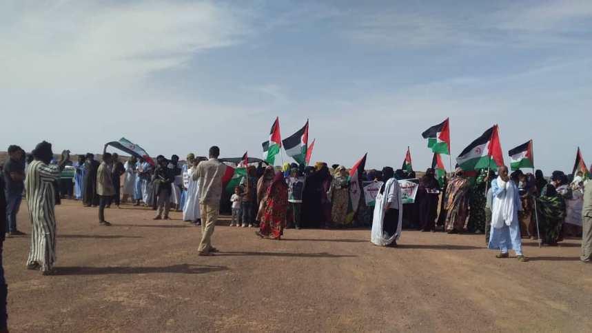 La Actualidad Saharaui: 26 de octubre de 2020 🇪🇭