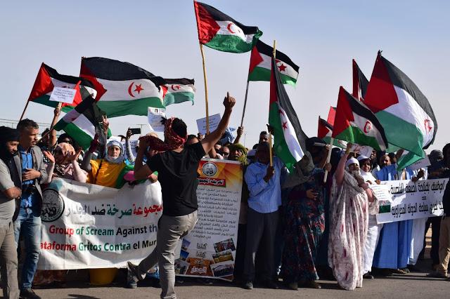 ¡ÚLTIMAS noticias – Sahara Occidental! | 26 de octubre de 2020