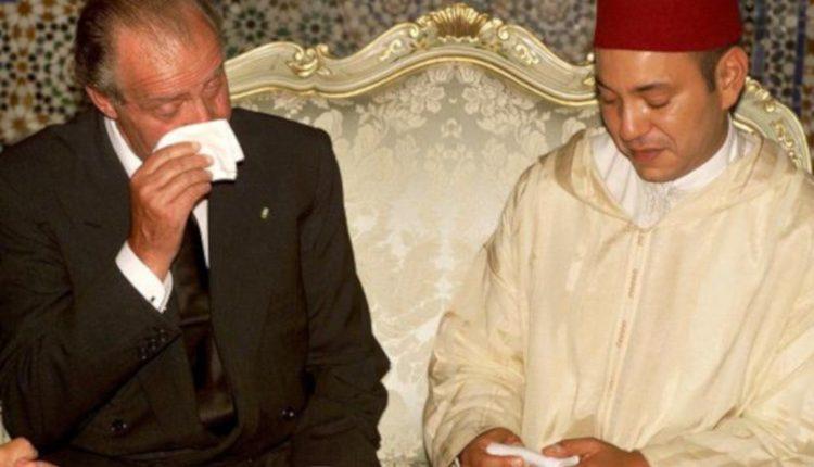 """""""Juan Carlos I utilizó al Sahara como moneda de cambio para asegurarse la restauración borbónica"""" –Cuartopoder"""