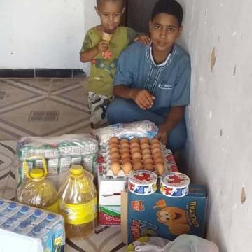 Alimentos para el Sáhara | El Bierzo Noticias – Leonoticias