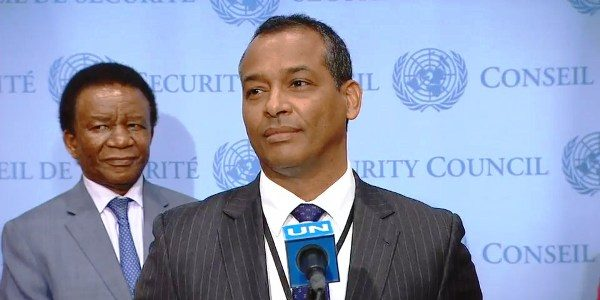 Representative of POLISARIO at the UN refutes Moroccan allegations regarding the Status of the Question of Western Sahara | Sahara Press Service