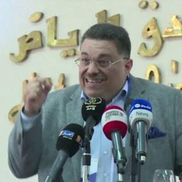 «La posición de Argelia respecto a la cuestión del pueblo saharaui refleja su compromiso de respetar el derecho internacional» (responsable argelino) | Sahara Press Service