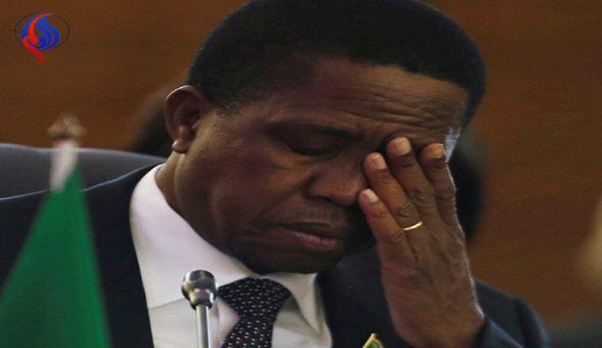 El inminente colapso de la economía de Zambia le obligó a abrir un consulado en el Sáhara Occidental ocupado
