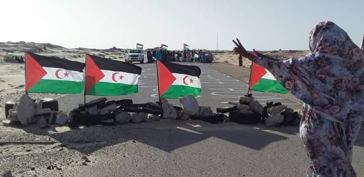 ¡ÚLTIMAS noticias – Sahara Occidental! | 3 de noviembre de 2020