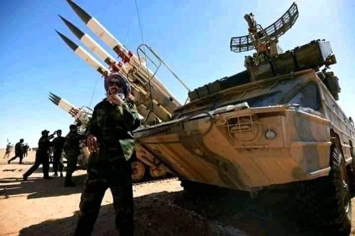 El movimiento de tropas en El Guerguerat hace peligrar el alto el fuego en el Sáhara Occidental