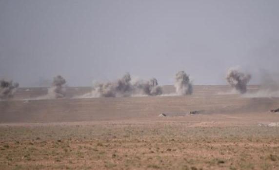 BALANCE: Guerra del Sáhara Occidental: Los choques no se detienen