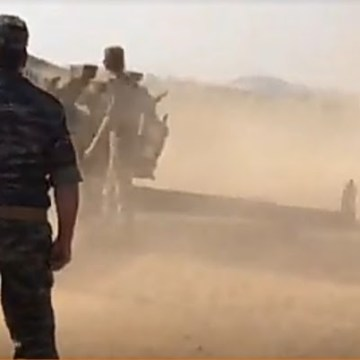 Guerra en el Sahara:El portavoz del Secretario General de la ONU confirma que hay intercambio de tiroteos a lo largo del muro militar marroquí que divide el Sáhara Occidental