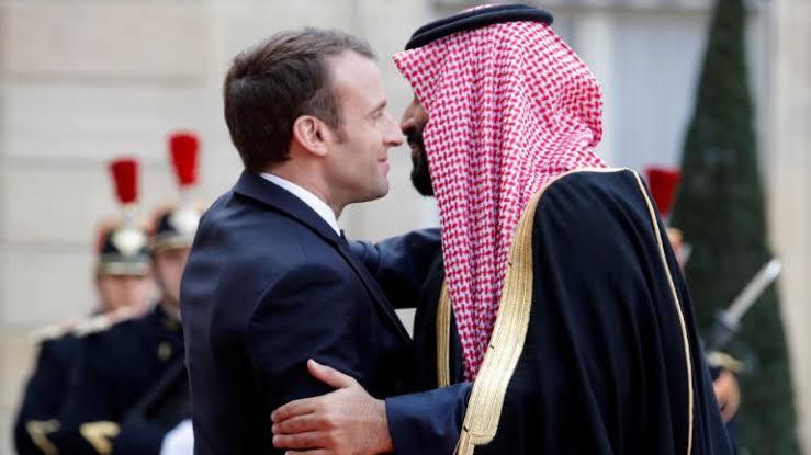 Francia y las monarquías árabes, una alianza contra el pueblo saharaui