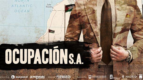 Empresas españolas explotan las riquezas del Sáhara Occidental | OCUPACIÓN S.A.