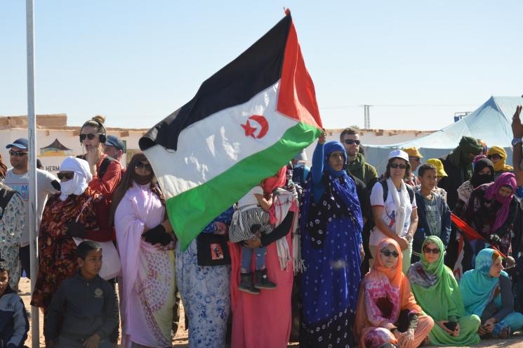 Le Forum civil pour le changement : le peuple sahraoui est en droit de riposter à toute agression ou violation de ses terres