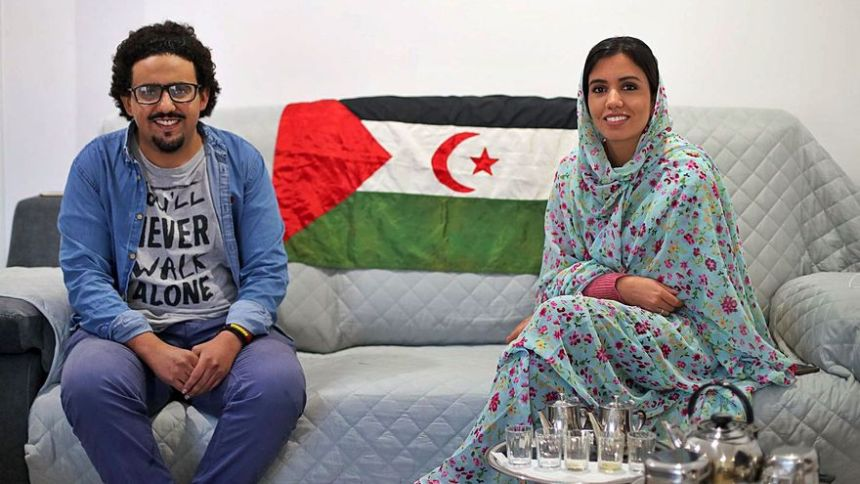 «La juventud saharaui ha esperado 29 años otra salida que no sea la guerra» – Levante-EMV