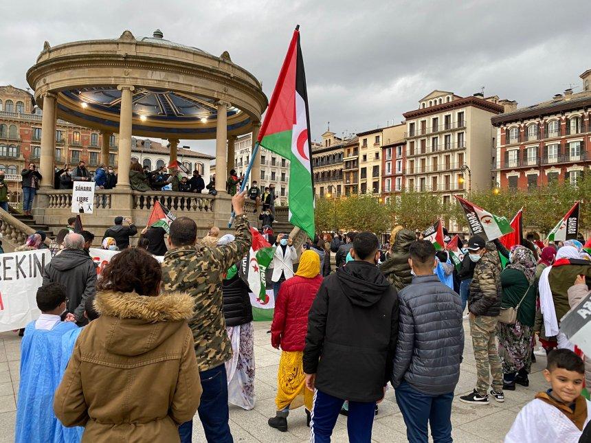 ¡ÚLTIMAS noticias – Sahara Occidental! | 15 de noviembre de 2020