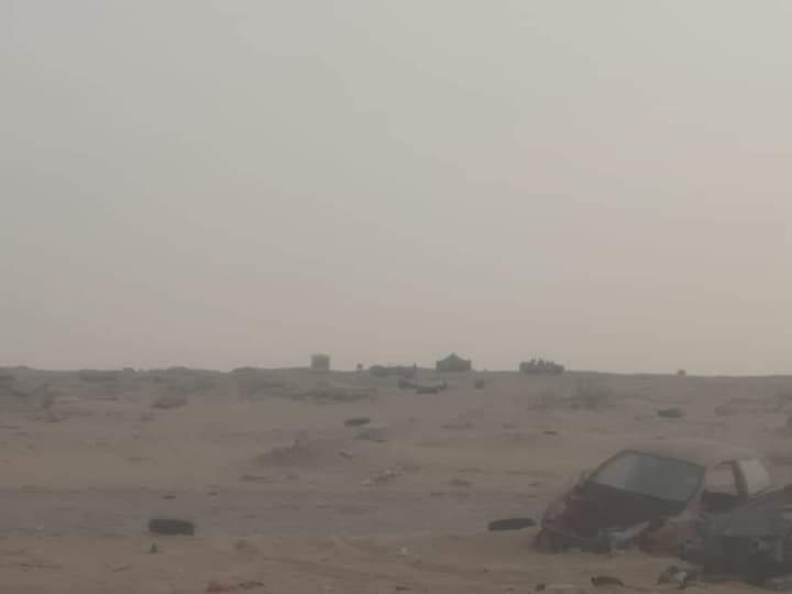 CRONOLOGÍA | Lo que necesitas saber sobre el segundo día de Guerra del Sáhara Occidental