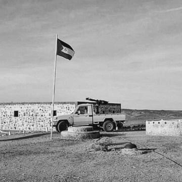 Artículo | Los cuervos vuelan boca arriba en el Sahara :: EXTRARRADIO | Por@MaiderSaralegi