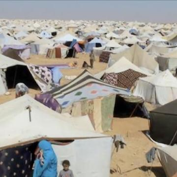 El conflicto del Sahara Occidental: cuando la dignidad se hace protesta – El Salto – Federació ACAPS