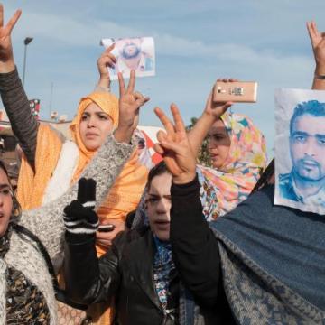 La Actualidad Saharaui: 9 de noviembre de 2020 🇪🇭