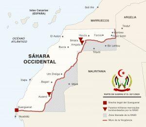 La Actualidad Saharaui: 23 de noviembre de 2020 🇪🇭
