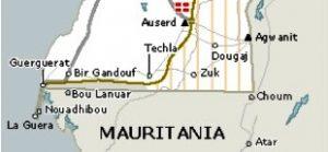 ¿Qué esta pasando en Guerguerat? – Delegación Frente Polisario para España
