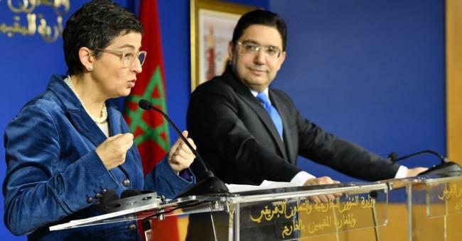 ¿Teme la diplomacia española a Marruecos? | El Portal Diplomático