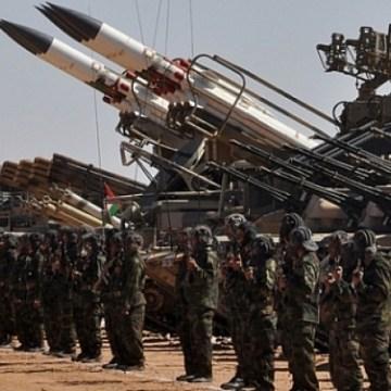 Doce días de bombardeos y ataques a las guarniciones de las fuerzas enemigas a lo largo del muro militar marroquí | Sahara Press Service