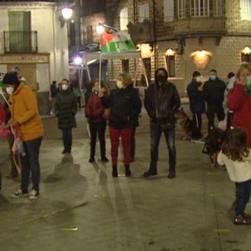 Las familias de acogida españolas piden la paz para el Sáhara Occidental