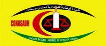La CONASADH expresa su preocupación por las represalias contra los ciudadanos saharauis en las ZZ.OO del Sahara Occidental | Sahara Press Service