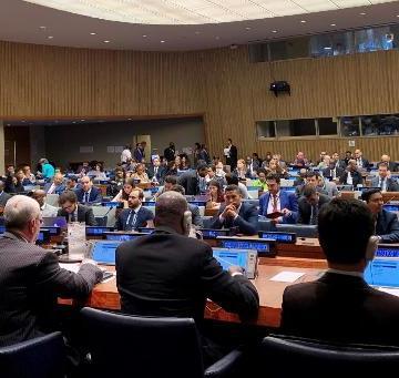 La IV comisión de la AG de la ONU adopta una resolución que reafirma la responsabilidad de las Naciones Unidas hacia el pueblo del Sáhara Occidental   Sahara Press Service