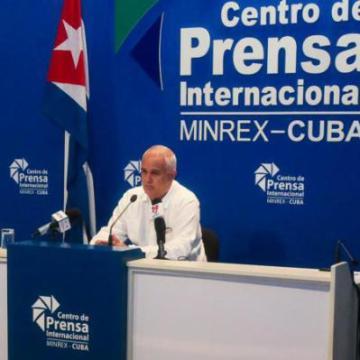 Cuba reafirma su invariable posición de apoyo a la búsqueda de una solución a la cuestión saharaui que garantice la autodeterminación | Sahara Press Service
