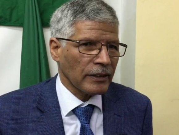 L'ambassadeur sahraoui en Algérie : poursuite de la lutte armée jusqu'à l'indépendance | Sahara Press Service