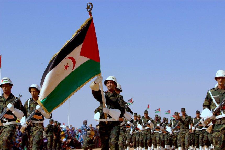 Comunicado :»El Ejército Popular de Liberación Saharaui ha comenzado a responder con la firmeza requerida» | Sahara Press Service
