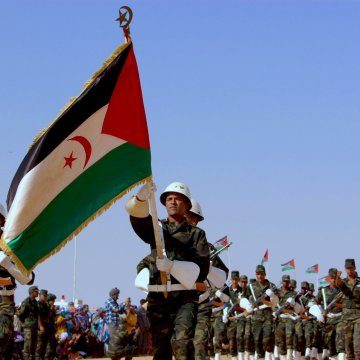 ¡ÚLTIMAS noticias – Sahara Occidental! | 13 de noviembre de 2020