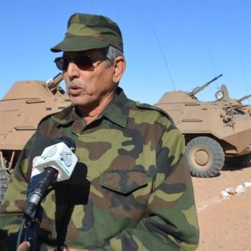 L'escalade militaire marocaine à Guerguerate menace toute la région (président de la commission de Défense et de Sécurité) | Sahara Press Service