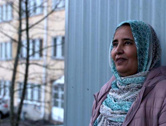 Representante del F. POLISARIO en Finlandia pide a la comunidad internacional tomar medidas concretas para el referéndum en el Sahara Occidental   Sahara Press Service