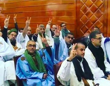 CEAS-Sahara: Súmate y firma en la campaña por liberación de los presos Gdeim Izik, en el marco de la inminente revisión de su caso y ante la crisis humanitaria causada por el COVID-19