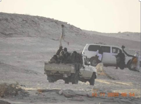 GUERRA EN EL SAHARA | El Ejército saharaui inicia ataques en Mahbes, se informa de intercambio de misiles que ha sido respondido en la segunda región militar