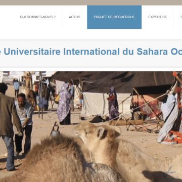 L'illégale ouverture de représentations consulaires au Sahara Occidental : quels remèdes peut offrir la Charte africaine des droits de l'homme et des peuples ?» – Hamza Hadj Cherif – OUISO