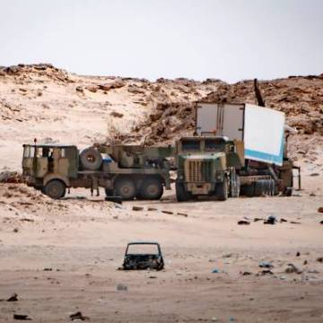 Gabriel Lefèvre: la UE está llamada a ejercer presión sobre Marruecos para que acate la legalidad internacional   El Portal Diplomático