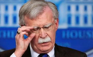 John Bolton arremete contra Trump por reconocer la ilegal ocupación marroquí del Sáhara Occidental