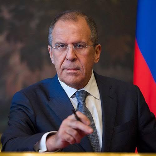 Serguéi Lavrov pide la reanudación de las negociaciones entre el Frente Polisario y Marruecos