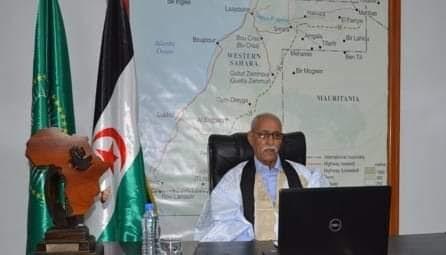 El presidente de la República participa en la cumbre extraordinaria de la Unión Africana por videoconferencia
