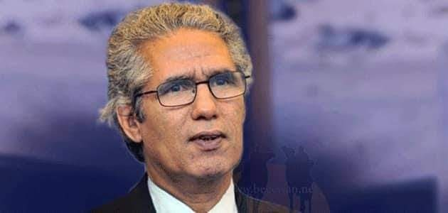 Comunicado oficial del Ministerio de Exteriores de la RASD: Marruecos está obligado a admitir que la cuestión del Sáhara Occidental es una cuestión africana