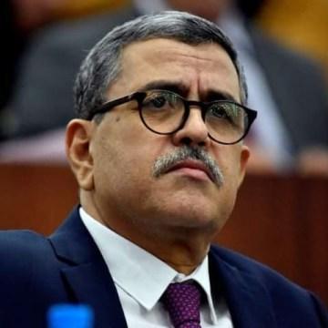 Argelia: «La entidad sionista está en nuestras fronteras y desestabilizar Argelia es su objetivo»